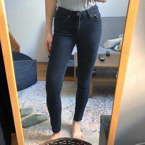 samsøe samsøe sustainable alice skinny fit jeans